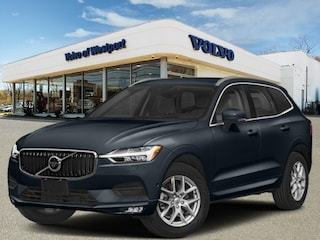 New 2019 Volvo XC60 T5 Momentum SUV for sale in Westport, CT at Volvo Cars Westport