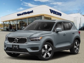 New 2019 Volvo XC40 Momentum SUV for sale in Westport, CT at Volvo Cars Westport