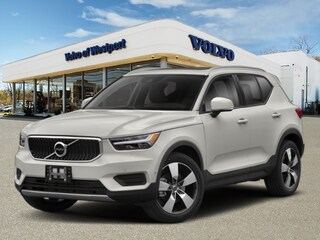New 2019 Volvo XC40 R-Design SUV for sale in Westport, CT at Volvo Cars Westport