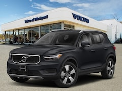 New 2019 Volvo XC40 T4 Inscription SUV for sale in Westport, CT at Volvo Cars Westport