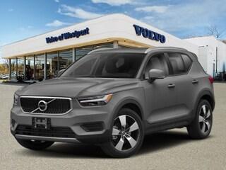 New 2019 Volvo XC40 T5 Momentum SUV for sale in Westport, CT at Volvo Cars Westport
