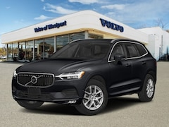 New 2019 Volvo XC60 T5 Inscription SUV for sale in Westport, CT at Volvo Cars Westport