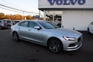 New 2017 Volvo S90 T6 AWD Momentum Sedan for sale in Westport, CT at Volvo Cars Westport