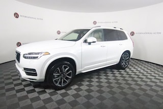 New 2018 Volvo XC90 T6 AWD Momentum (7 Passenger) SUV for sale in Tinley Park, IL