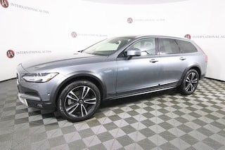 New 2018 Volvo V90 Cross Country T5 AWD Wagon YV4102NK8J1024288 in Tinley Park, IL