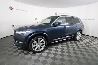 New 2019 Volvo XC90 T6 Inscription SUV YV4A22PL7K1466576 in Tinley Park, IL