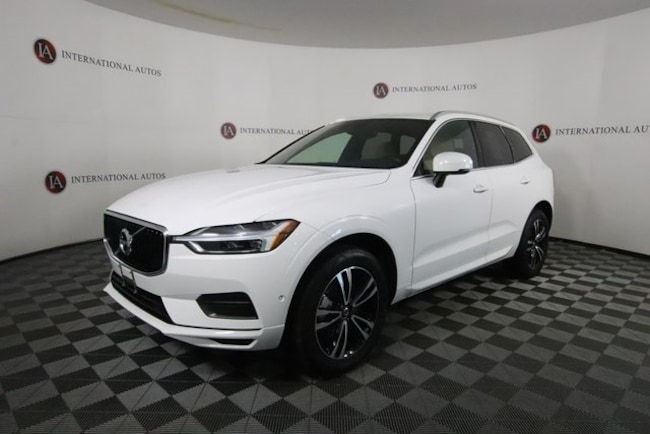 Used 2018 Volvo XC60 T6 Momentum SUV for sale Tinley Park, IL