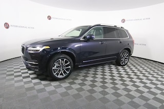 New 2019 Volvo XC90 T5 Momentum SUV K1421120 for sale in Tinley Park, IL