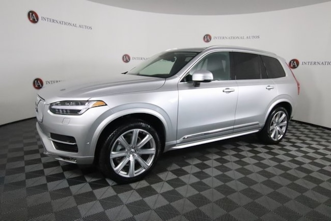 New 2019 Volvo XC90 T6 Inscription SUV for sale in Tinley Park, IL