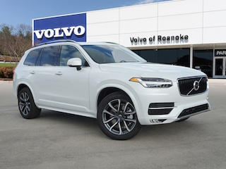 New 2019 Volvo XC90 T6 Momentum SUV YV4A22PK4K1444140 for Sale in Roanoke, VA