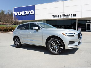 New 2019 Volvo XC60 T5 Momentum SUV LYV102RK0KB195978 for Sale in Roanoke, VA