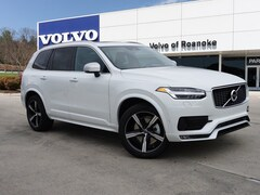 New 2019 Volvo XC90 T6 R-Design SUV YV4A22PM1K1458501 for Sale in Roanoke, VA