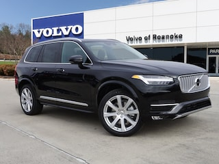 New 2019 Volvo XC90 T6 Inscription SUV YV4A22PL2K1458403 for Sale in Roanoke, VA