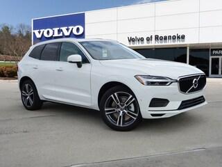 New 2019 Volvo XC60 T6 Momentum SUV LYVA22RK5KB219038 for Sale in Roanoke, VA