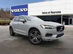 New 2019 Volvo XC60 T5 Momentum SUV LYV102RK1KB187694 for Sale in Roanoke, VA