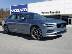New 2019 Volvo S90 T5 Momentum Sedan LVY102AK2KP080551 for Sale in Roanoke, VA