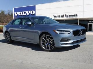New 2019 Volvo S90 T5 Momentum Sedan LVY102AK2KP080551 for Sale in Roanoke, VA
