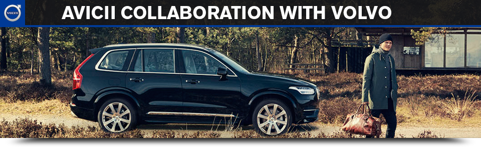 Avicii Feeling Good Collaboration With Volvo And The New 2016 XC90 | Volvo Cars of Danvers
