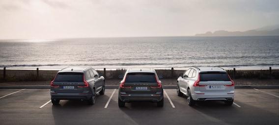 Volvo Cars Danvers | New 2018-2019 Volvo & Used Cars