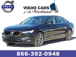 New 2018 Volvo S90 T5 AWD Momentum Sedan for sale in The Woodlands, TX at Volvo Cars of The Woodlands