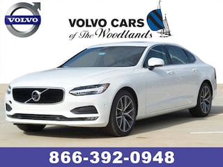 New 2018 Volvo S90 T5 AWD Momentum Sedan for sale in The Woodlands, TX