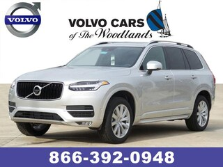 2018 Volvo XC90 T5 AWD Momentum (7 Passenger) SUV YV4102PKXJ1340126 for sale in The Woodlands, TX