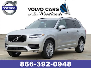 New 2018 Volvo XC90 T5 AWD Momentum (7 Passenger) SUV for sale in The Woodlands, TX at Volvo Cars of The Woodlands