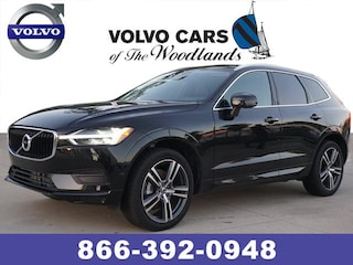 New 2018 Volvo XC60 T5 AWD Momentum SUV for sale in The Woodlands, TX