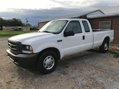 2004 Ford F-250 XL Super Cab Extended Cab