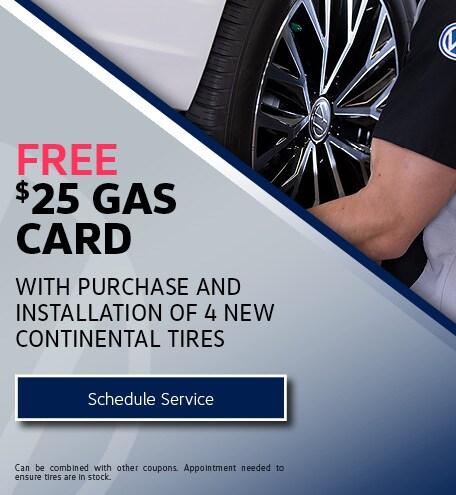 Free $25 Gas Card