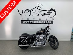 2010 HARLEY-DAVIDSON XL883  - No Payments For 1 Year**