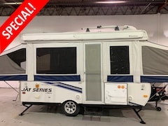 2010 JAYCO Jay Series 1207  - Financing Available