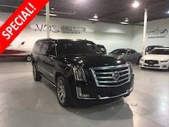 2015 Cadillac Escalade ESV Premium - Financing Available** SUV
