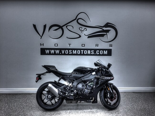 2018 YAMAHA YZF-R1 ABS  - No Payments For 1 Year**