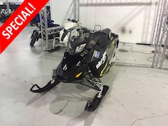 2015 SKI-DOO MXZ Sport  - Free Delivery in GTA**