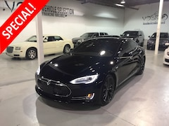 2016 Tesla Model S 90D - Warranty -  No Payments For 6 Months** Sedan