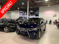 2015 LEXUS RX 350 Sportdesign - No Payments For 6 Months** SUV