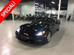 2005 Chevrolet Corvette Base - Financing Available** Convertible
