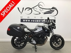 2008 BMW F800R  - Free Delivery in GTA**