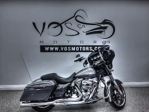 2015 HARLEY-DAVIDSON FLHXS Street Glide Special  - No Payments For 1 Year**