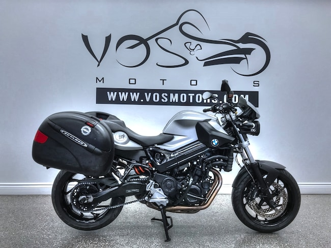 2010 BMW F800R  - No Payments For 1 Year**