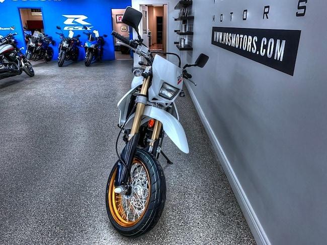 New 2019 SUZUKI DR-Z 400 SM For Sale at VOS MOTORS   VIN: