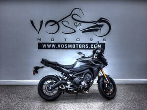 2015 YAMAHA FJ-09  - No Payments For 1 Year**