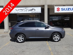 2014 LEXUS RX 350 - No Payments For 6 Months** SUV