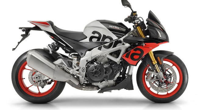2019 APRILIA Tuono V4 1100 Factory ABS  - No Payments For 1 Year**