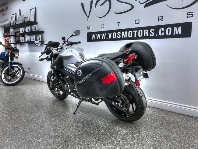 Used 2010 Bmw F800r For Sale At Vos Motors Vin Item Vin