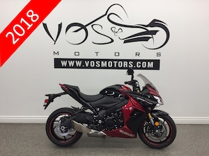 2018 SUZUKI GSX-S1000  - No Payments For 1 Year**