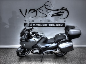 2006 BMW R1200 RT  - No Payments For 1 Year**