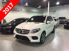 2017 Mercedes-Benz GLE  - No Payments For 6 Months** SUV