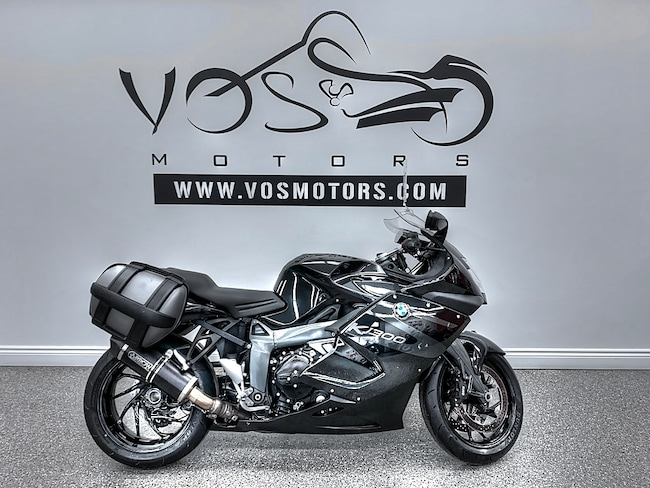 2014 BMW K1300S  - No Payments For 1 Year**